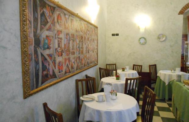 фото отеля Hotel Giglio изображение №13