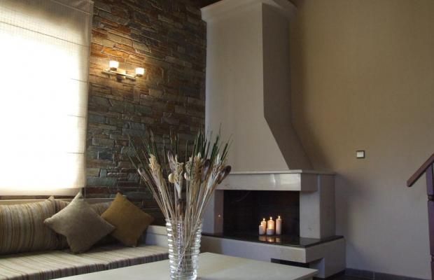 фото отеля Ismaros Hotel изображение №13