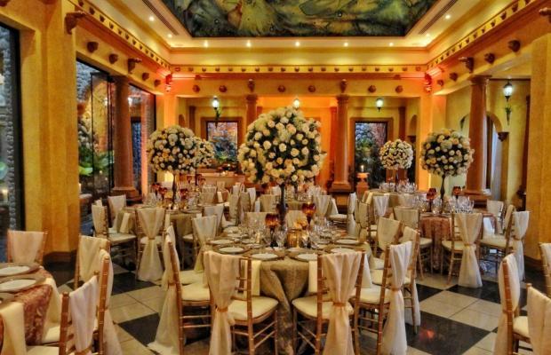 фотографии отеля Villa Caletas изображение №3