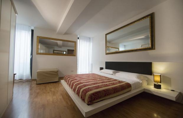 фотографии отеля Hotel Giulietta e Romeo изображение №7