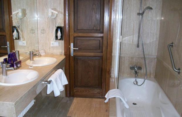 фото отеля Parador de Pontevedra изображение №45