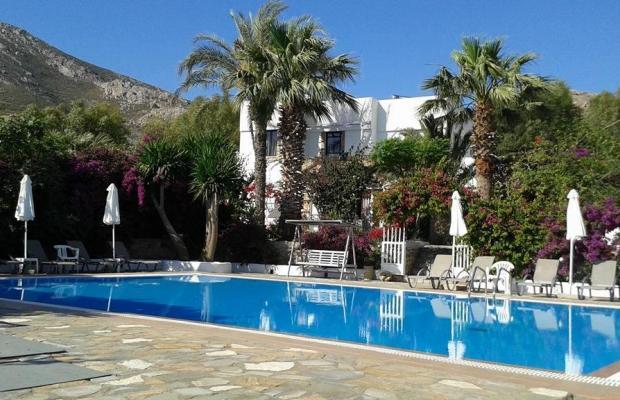 фото отеля Irini Hotel изображение №17