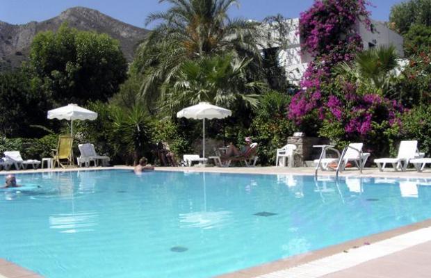 фотографии отеля Irini Hotel изображение №15