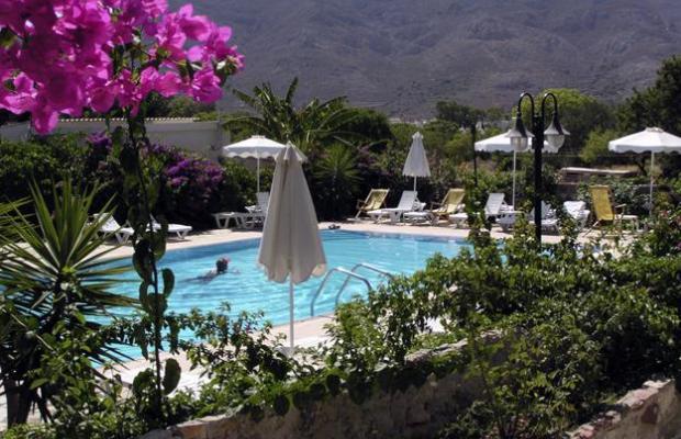 фото отеля Irini Hotel изображение №13