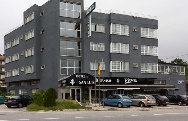 фото отеля San Luis изображение №1