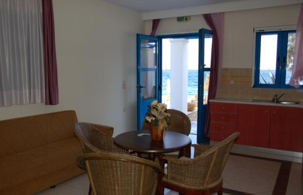 фото отеля Livadia Beach Apartments & Studios изображение №21
