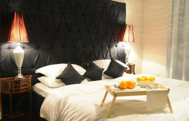 фото отеля Hotel Kosta's изображение №37