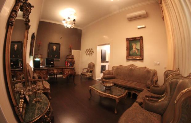 фото Hotel Kosta's изображение №26