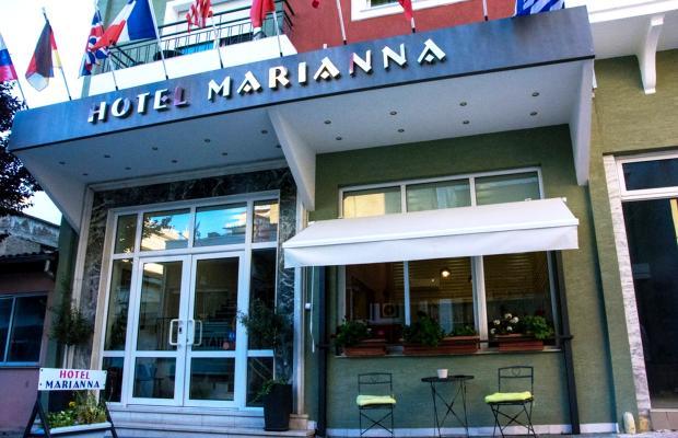 фото отеля Marianna изображение №1