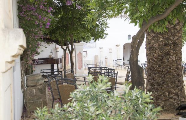 фотографии Monasterio de San Francisco изображение №36