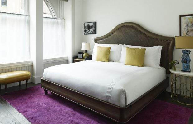 фото отеля The Beekman, a Thompson Hotel изображение №29