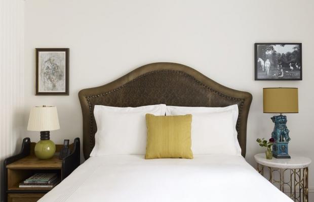 фотографии отеля The Beekman, a Thompson Hotel изображение №3