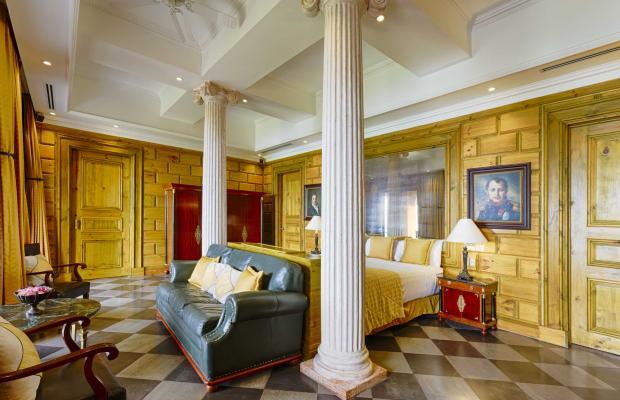 фотографии отеля Zephyr Palace изображение №27