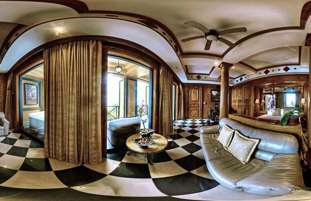 фотографии отеля Zephyr Palace изображение №7