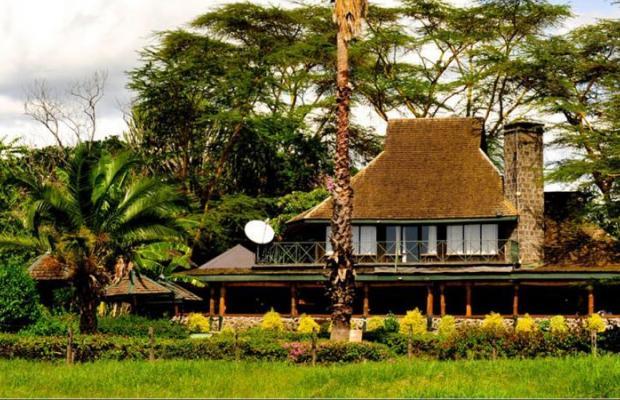 фото Lake Nakuru Lodge изображение №18