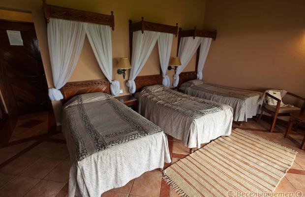 фото Lake Nakuru Lodge изображение №6