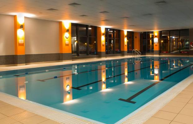 фото отеля Clare Galway изображение №5