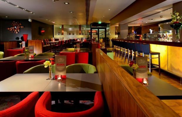 фото отеля Clayton Hotel Cork City изображение №17