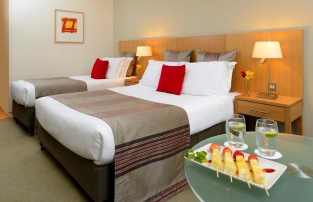 фотографии Clayton Hotel Cork City изображение №16