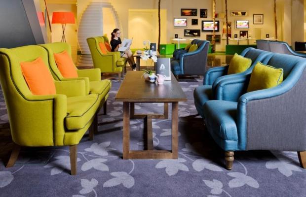 фото Clayton Hotel Cork City изображение №14