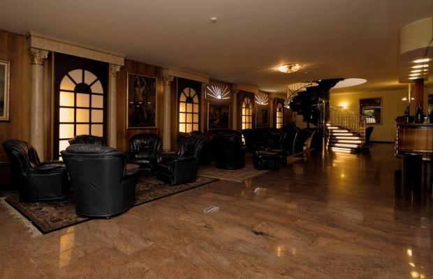 фотографии отеля Hotel Le Moran изображение №3