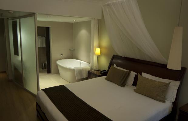 фото The Arusha Hotel изображение №10