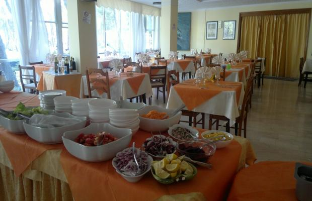 фото Oasi hotel Milano Marittima изображение №18
