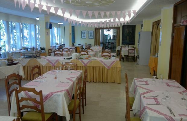 фото Oasi hotel Milano Marittima изображение №10