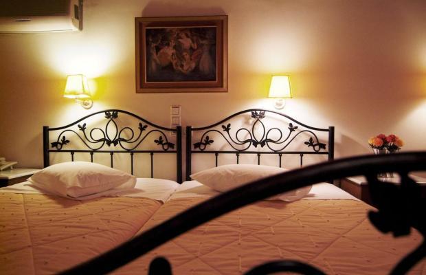 фото отеля Parnassos изображение №17