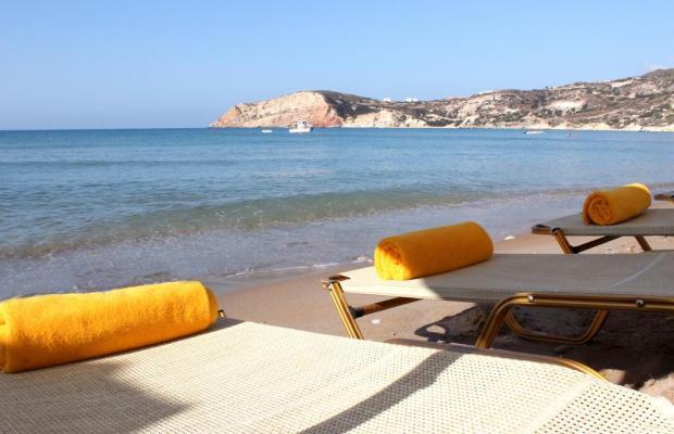 фотографии отеля Golden Milos Beach изображение №39