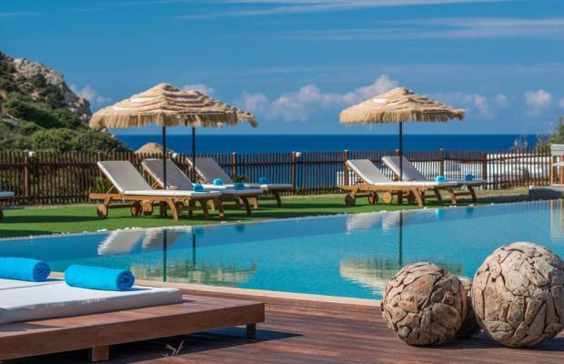 фото Golden Milos Beach изображение №18