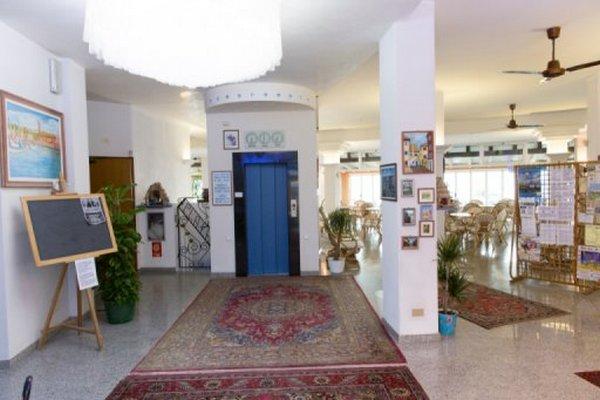 фотографии отеля Playa e Mare Nostrum изображение №3