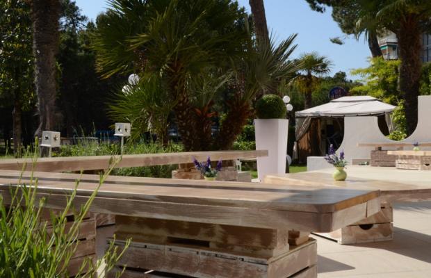 фотографии отеля Mirage Milano Marittima изображение №7