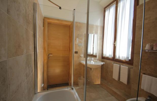 фотографии отеля Hotel Villa Betania изображение №27