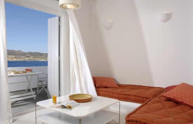 фотографии отеля Kapetan Tassos Apartments изображение №15