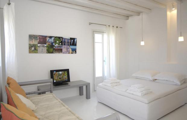 фотографии Kapetan Tassos Apartments изображение №8