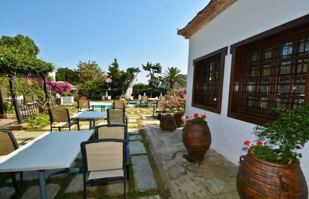 фотографии отеля Prince Stafilos Hotel изображение №55