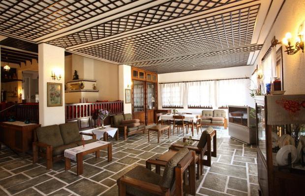 фото отеля Prince Stafilos Hotel изображение №53