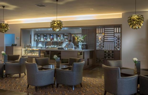 фото Maldron Hotel Dublin Airport изображение №14