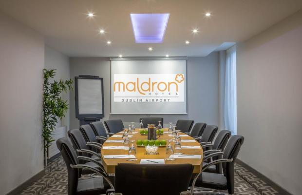 фотографии отеля Maldron Hotel Dublin Airport изображение №11