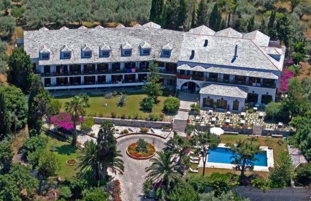фотографии Prince Stafilos Hotel изображение №4