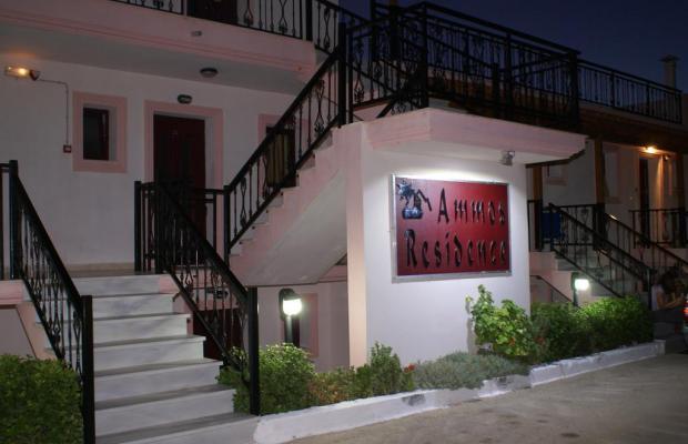 фотографии Ammos Residence изображение №20