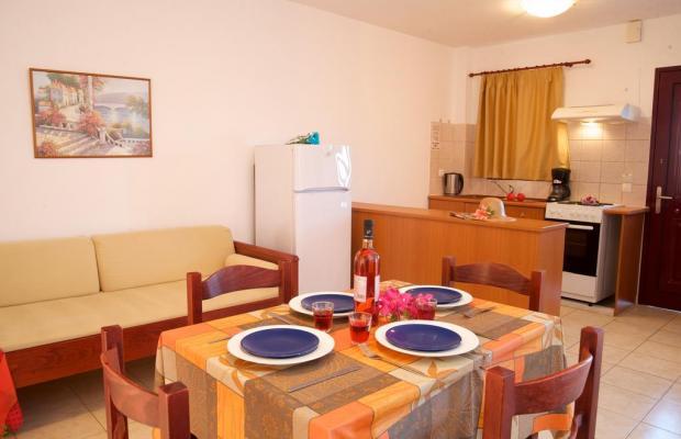 фото отеля Ammos Residence изображение №17