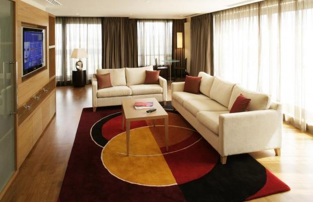фотографии Clarion Hotel Liffey Valley изображение №16