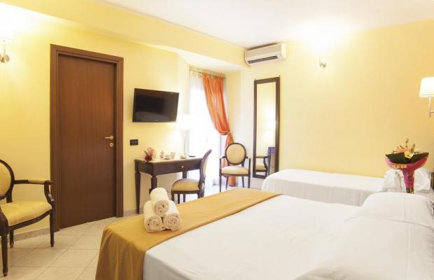 фото отеля Hotel Tuscolana изображение №9