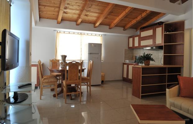 фотографии отеля Obala Ponta изображение №15