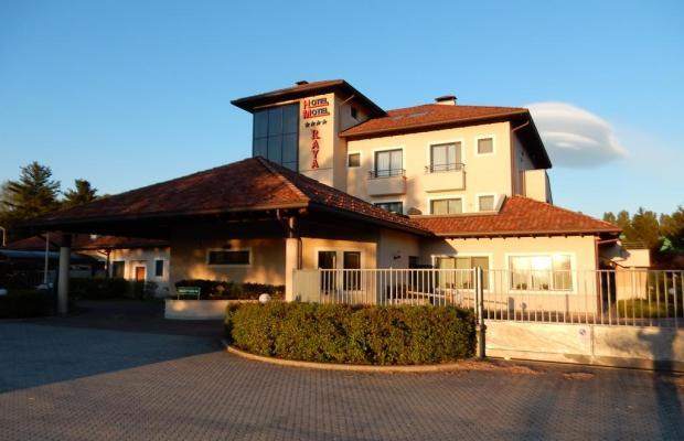 фото отеля Raya Hotel Motel изображение №1