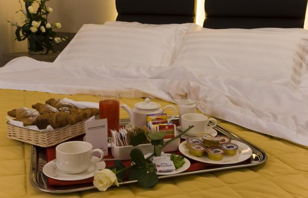 фото Hotel Cosmopolitan Bologna изображение №26