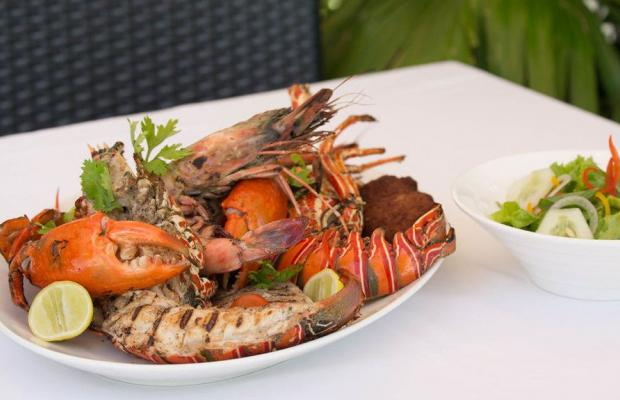 фото DoubleTree by Hilton Dar es Salaam Oysterbay изображение №42
