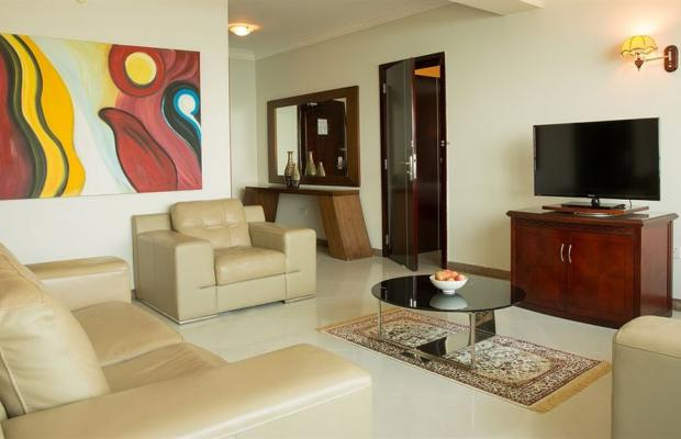 фотографии DoubleTree by Hilton Dar es Salaam Oysterbay изображение №40